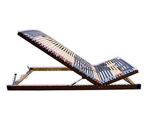 7 zonen lattenrost rhodos kf bettkasten 44 leisten mit. Black Bedroom Furniture Sets. Home Design Ideas