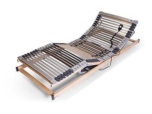 amethyst lattenrost mit motor 44 leisten boxspringbetten. Black Bedroom Furniture Sets. Home Design Ideas