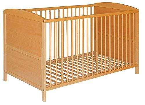 best for kids gitterbett 2 in 1 patrick 70x140 cm juniorbett kinderbett babybett in zwei farben. Black Bedroom Furniture Sets. Home Design Ideas