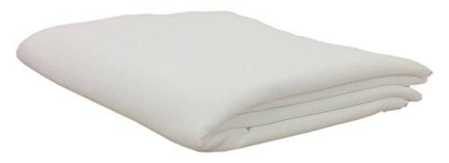 Dibapur® : 3D Air Fresh Bezug Auswahl: für Matratzen und Topper Made in Germany
