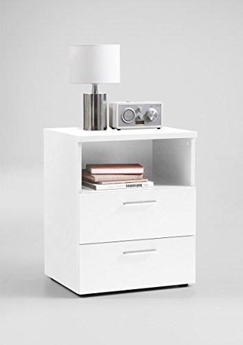 dreams4home nachtschrank harlee iii nachtkonsole nachtkommodenachttisch schrankmehrzweckschrank. Black Bedroom Furniture Sets. Home Design Ideas