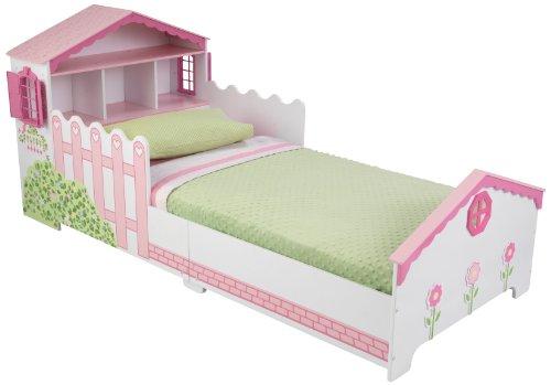 KidKraft 76255 - Puppenhaus Kleinkindbett