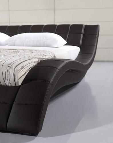 polsterbett lederbett r0 alle farben und gr en. Black Bedroom Furniture Sets. Home Design Ideas
