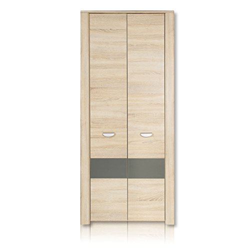 roller kleiderschrank yoop m bel24 boxspringbetten. Black Bedroom Furniture Sets. Home Design Ideas