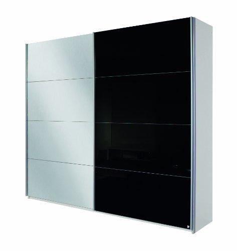 Rauch schwebetrenschrank quadra 2 trig 1 spiegeltre korpus for Spiegel adresse