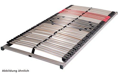 Schlaraffia Classic 42 Plus NV 5-Zonen Lattenrost 140x200 cm