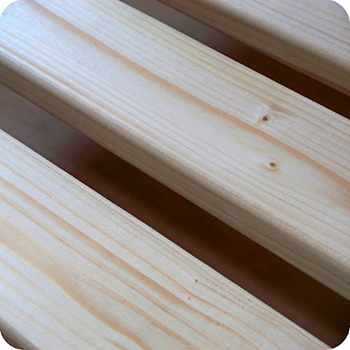 tuga holztech 20mm rollrost lattenrost 100x200cm bis 200kg flchenlast qualittsarbeit aus. Black Bedroom Furniture Sets. Home Design Ideas