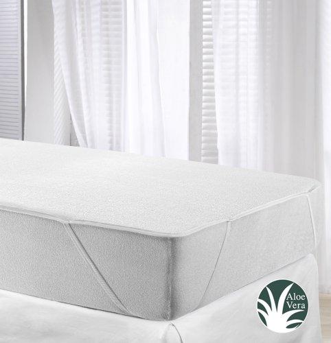 velfont wasserdichte und atmungsaktive aloe vera. Black Bedroom Furniture Sets. Home Design Ideas