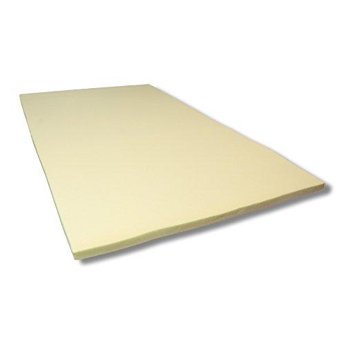 viscoelastische matratzenauflage 4 cm visco matratzen. Black Bedroom Furniture Sets. Home Design Ideas