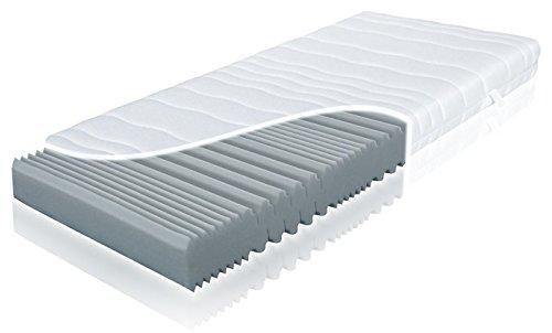 vital basic 7 zonen kaltschaum matratze matratzen. Black Bedroom Furniture Sets. Home Design Ideas