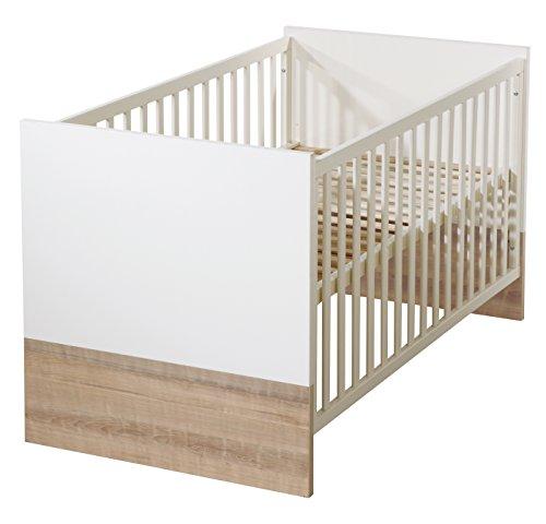 roba 49891 kombi kinderbett maxima betten online shop. Black Bedroom Furniture Sets. Home Design Ideas