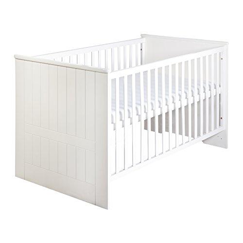 roba kombi kinderbett dreamworld 3 babybett mit 3 fach. Black Bedroom Furniture Sets. Home Design Ideas