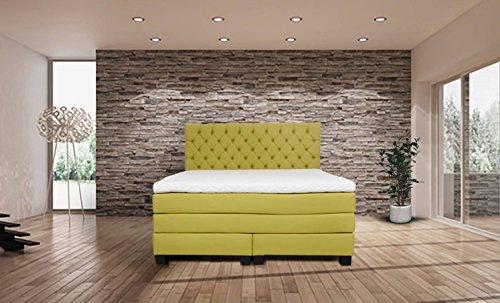 rockstar se skyscraper edition von welcon boxspringbett 180x200 h rtegrad h1 h2 h3 h4 oder. Black Bedroom Furniture Sets. Home Design Ideas