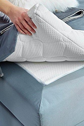 luxus boxspringbett rockstar capiton 9cm topper welcon 180x200 64 farben erh ltlich h1 h2 h3 h4. Black Bedroom Furniture Sets. Home Design Ideas
