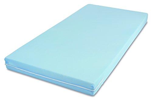 mss 100700 easy active matratze mit bezug 200 x 90 cm boxspringbetten. Black Bedroom Furniture Sets. Home Design Ideas