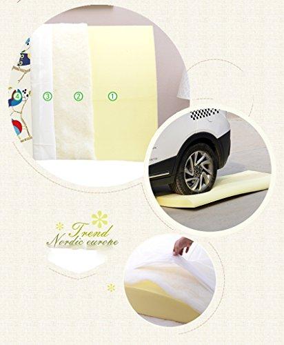 uus moderne feste farbe gro e kissen nachttisch kissen stoff leinen bett kopf weiche tasche. Black Bedroom Furniture Sets. Home Design Ideas
