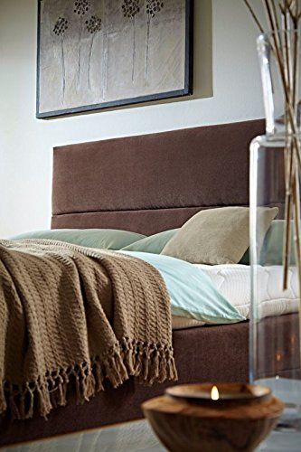 luxus boxspringbett rockstar 9cm topper welcon 180x200 64 farben erh ltlich h1 h2 h3 h4 h5. Black Bedroom Furniture Sets. Home Design Ideas