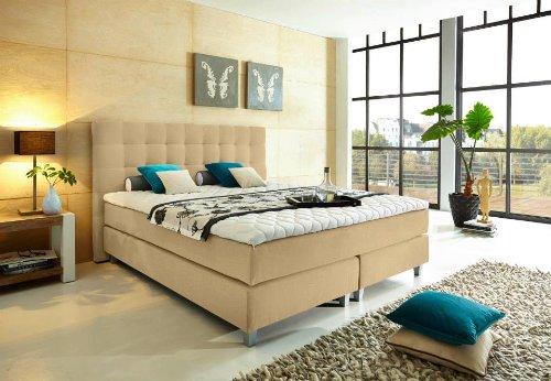 luxus boxspringbett von welcon 160x200 22 farben erh ltlich in h2 h3 h4 h2 h3 und h3 h4. Black Bedroom Furniture Sets. Home Design Ideas