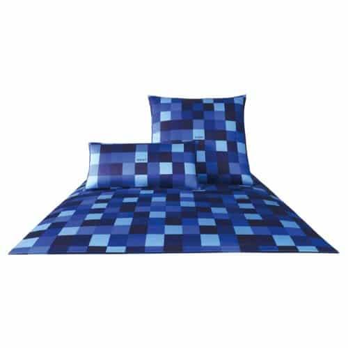 joop bettwaesche mako satin mosaik 4003 betten online shop. Black Bedroom Furniture Sets. Home Design Ideas