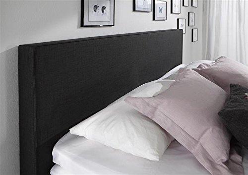 Breckle Boxspringbett 200 x 200 cm Classico Box Born Formschaummatratze My Balance 20 Topper Gel Premium Comfort