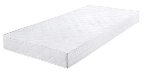 Badenia Bettcomfort Roll-Komfortmatratze, Trendline BT 100